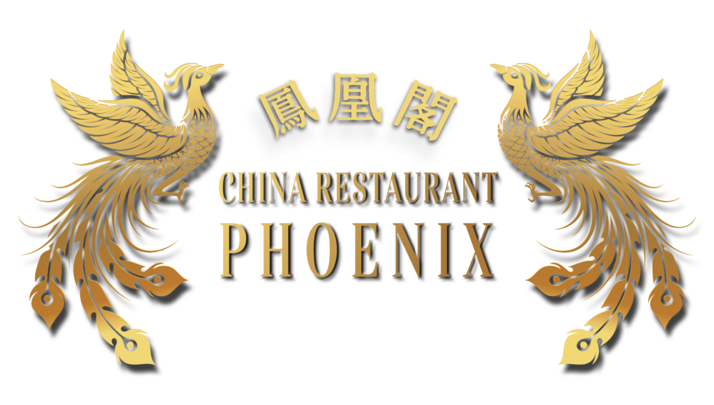 Logo des China Restarants Phoenix